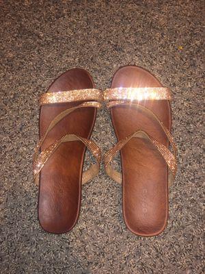 Torrid Sandals for Sale in Benson, IL