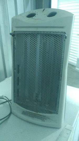 ELECTRIC HEATER for Sale in Pittsburgh, PA