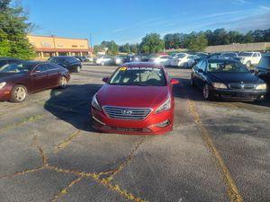 2015 Hyundai Sonata for Sale in Snellville, GA