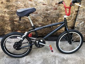 Redline FS840 BMX Bike for Sale in Sandy, OR