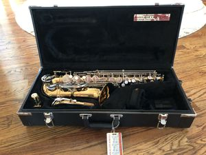 Saxophone for Sale in Findlay, OH