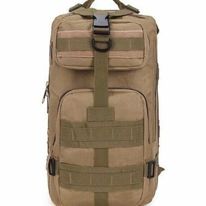 Khaki Tactical Backpack 30L - New for Sale in Happy Valley, OR