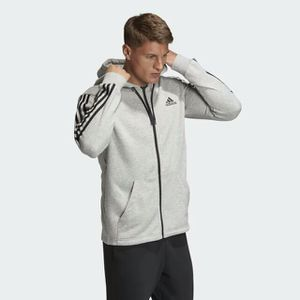 Adidas 3-Stripes french Terry hoodies 2019 Edition Brand New for Sale in Atlanta, GA