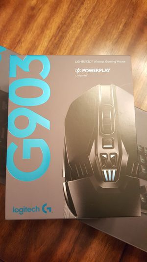 Logitech G903 Gaming Mouse for Sale in Gulfport, MS