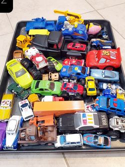 Kids Cars Toys All For $20. for Sale in Hayward,  CA