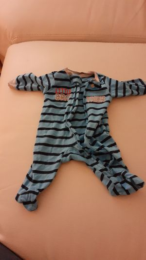 Infant onesie (newborn) for Sale in St. Louis, MO