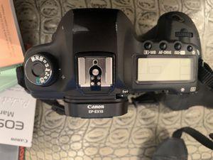 Canon 5dMKii for Sale in Pasadena, CA