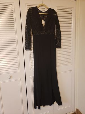 Black Maxi Dress BRAND NEW for Sale in Sacramento, CA