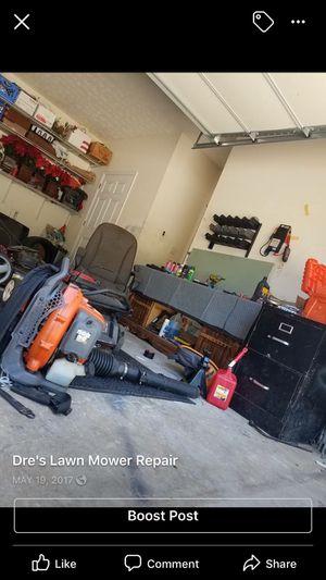 Lawn Mower Repair for Sale in Atlanta, GA