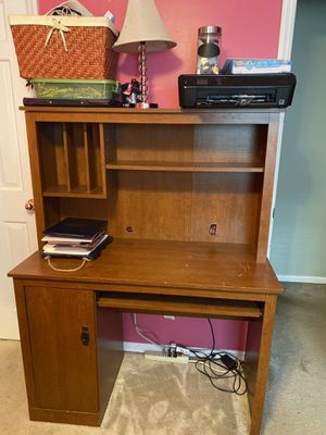 Desk for Sale in Lynchburg, VA