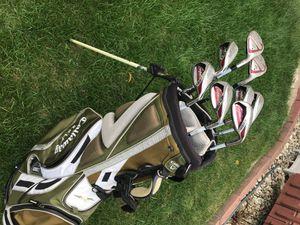 Callaway Golf Diablo Edge hybrid Irons set for Sale in Tinley Park, IL
