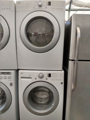 Washer and drye for Sale in Los Angeles, CA