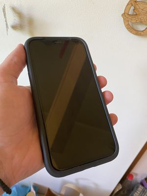 IPhone XR 64G Black AT&T for Sale in Parma Heights, OH