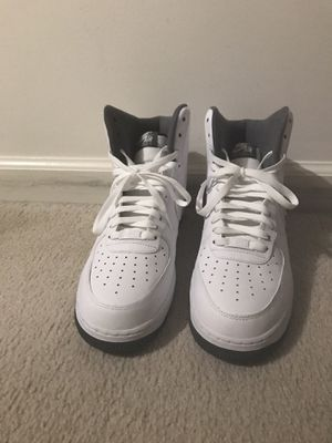 Nike Air Force's for Sale in Ranson, WV