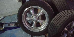 American racing wheels 17 for Sale in Coral Springs, FL