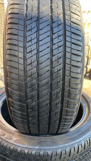 4 llantas 2154517!!!!!!!!! Bridgestone for Sale in Vernon, CA
