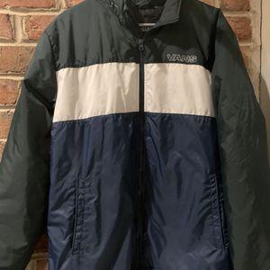 Vans Jacket for Sale in Schaumburg, IL
