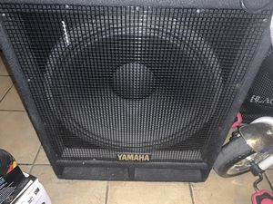 Selling Dj equipment for Sale in Chicago, IL