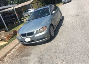 2006 BMW 325i ( new motor ) for Sale in Fort Worth, TX