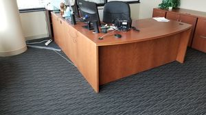 Executive desk for Sale in Silver Spring, MD