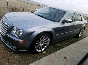Chrysler 300cHEMI Looks new for Sale in Merced, CA