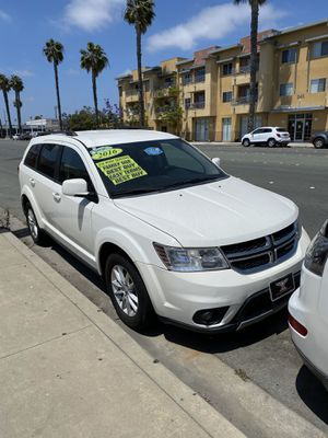 """16"""" Dodge Journey 7 Seater / We finance 🚗💨 for Sale in Chula Vista, CA"""