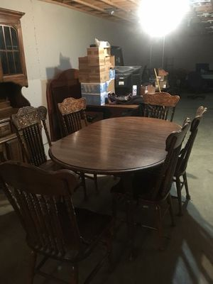 Dining Room set for Sale in O'Fallon, MO