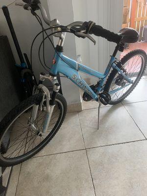 "Schwinn bike 24"" para mujer for women for Sale in Miami, FL"