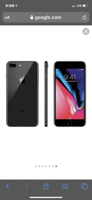 iPhone 8 Plus 64gb for Sale in Fort Worth, TX