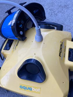 Aquabot AJET122 Rover Pool Cleaner for Sale in Galena,  OH