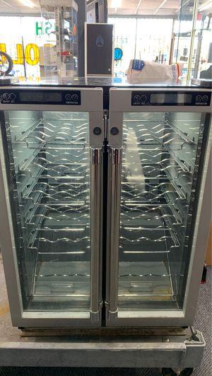 Everstar Wine Refrigerator for Sale in Wesley Chapel, FL