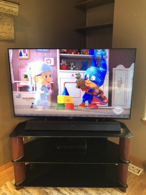 Sony Bravia 55 inch smart TV for Sale in Duvall, WA