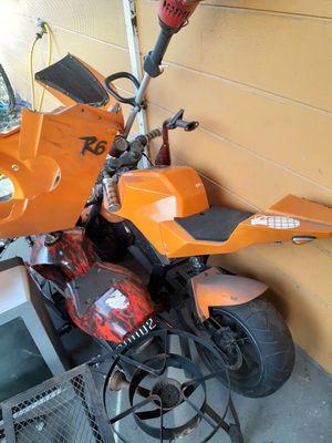 Mini bike for Sale in Kissimmee, FL