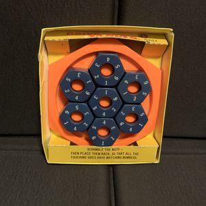 Drive Ya Nuts 1970 Game for Sale in Lakewood, WA
