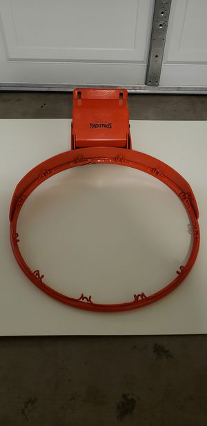 Spalding Flex Basketball Rim for Sale in Tucson, AZ