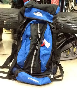 The North Face Extreme 80 Backpack for Sale in Phoenix, AZ