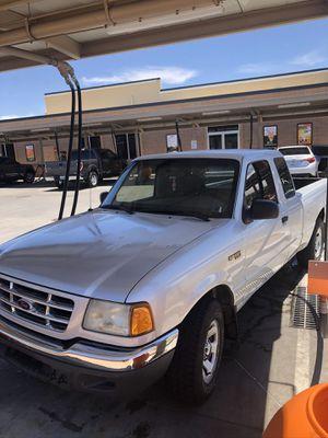 2001 Ford Ranger for Sale in Phoenix, AZ