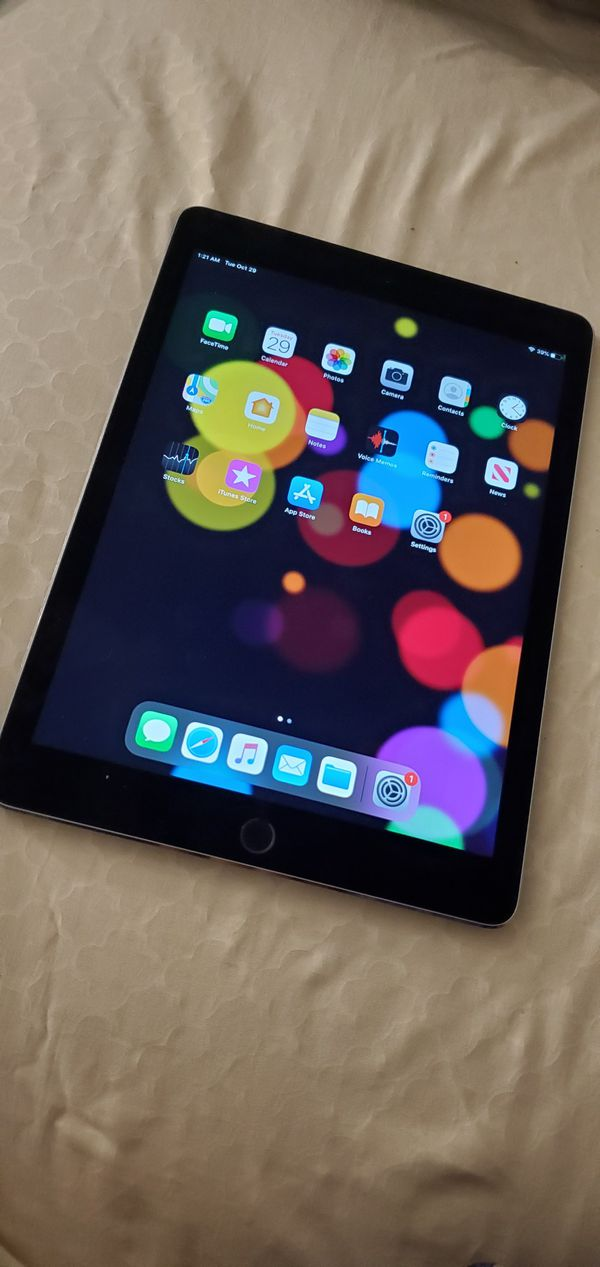 iPad Air 2 64 GB Wifi + Cellular
