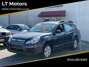 2013 Subaru Outback for Sale in Rancho Cordova, CA