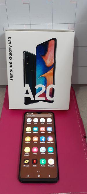 Samsung Galaxy A20 for Sale in Los Angeles, CA