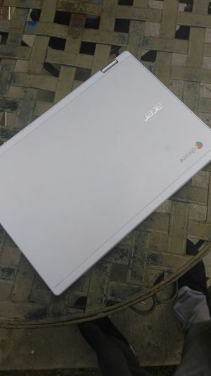 Acer Google chromebook 11 for Sale in Washington, DC