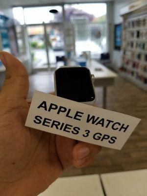 38MM Apple Watch Series 3 GPS for Sale in Everett, WA