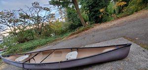 Oscoda Family 17 canoe for Sale in Seattle, WA