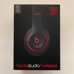 BeatsStudio 3 Wireless for Sale in Oregon City, OR