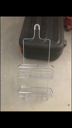 Shower caddy for Sale in Clovis, CA