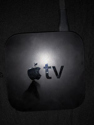 Apple TV for Sale in Bloomington, CA
