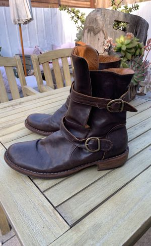 f6a14447c8a79 Fiorentini and Baker boots -size 10(men's) for Sal