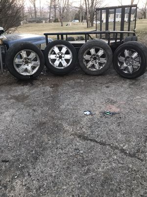 Ford F150 wheels for Sale in Boyertown, PA