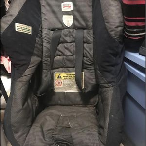 Car Chair (used) for Sale in Reston, VA