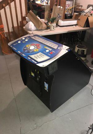 PGA Arcade Pedestal video game for Sale in Camas, WA